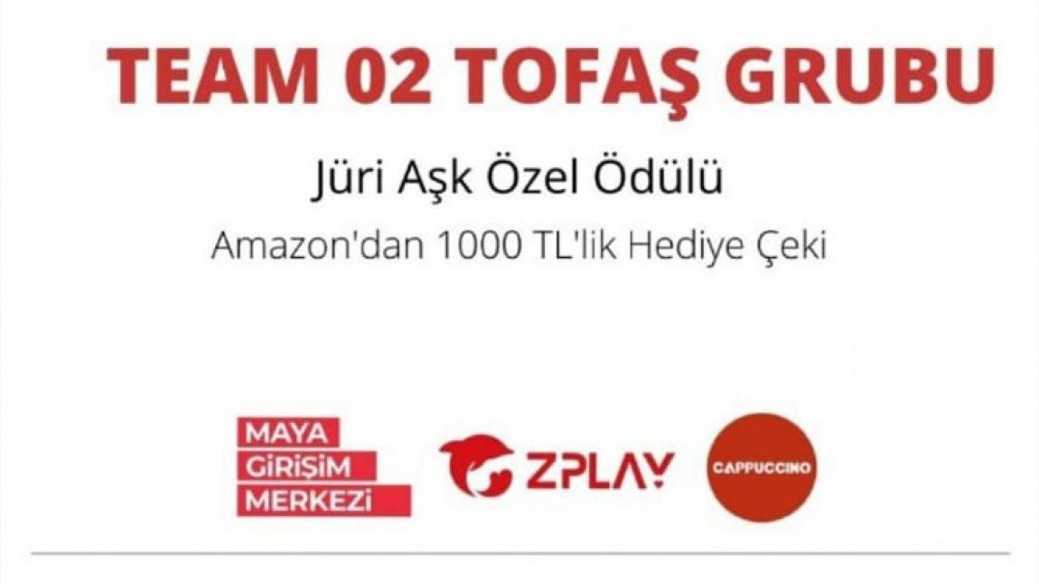 Tofaş Developpers Grup